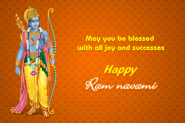 Celebrate Ram Navami In India 2020 | Heritageindiaholidays Blog