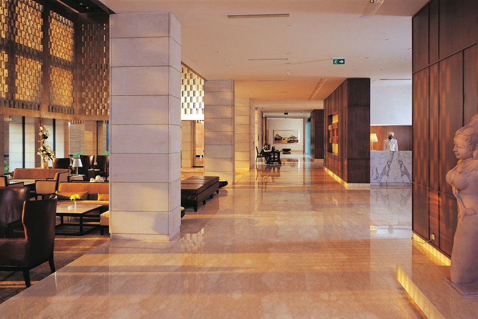 Itc Sonar A Luxury Collection hotel in Kolkata