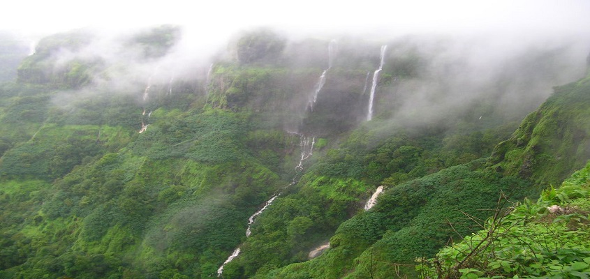 Best Time To Visit In Lonavala