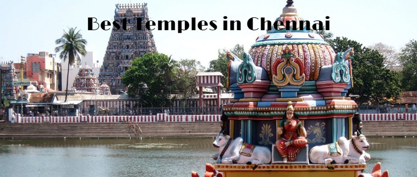 Best Temples in Chennai