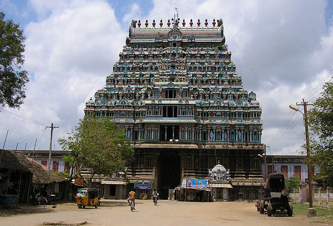 Navagraha Temple in Chennai