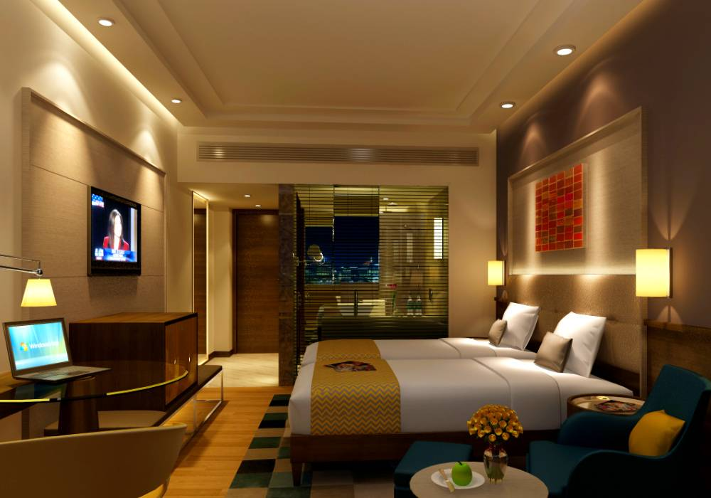 Hotels in Mumbai during Ganesh Chaturthi