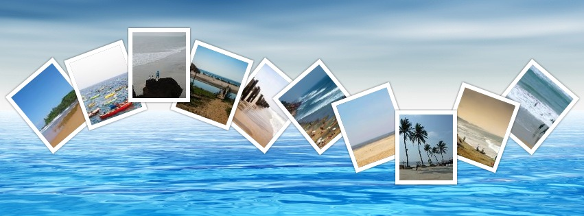 Beaches in India for Travellers