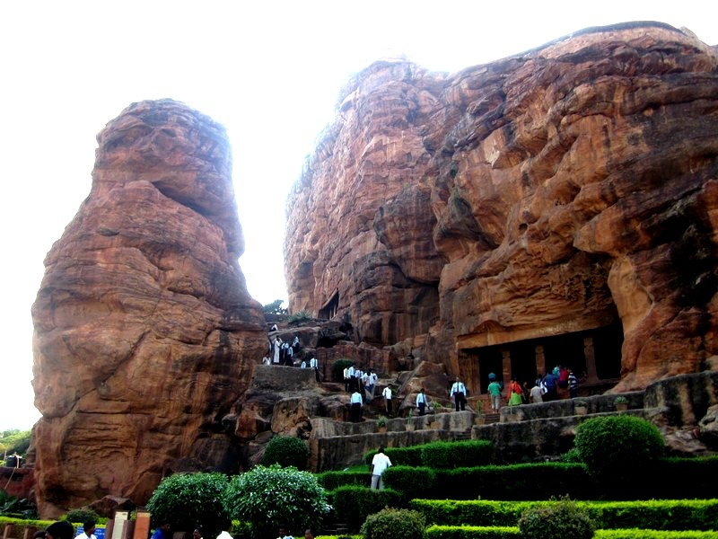 Badami is Perfect for Photography