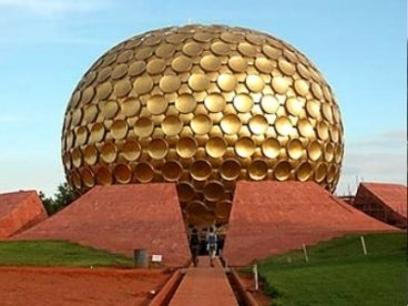 Auroville (Pondicherry)