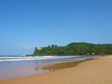 Baga Beach (Goa)