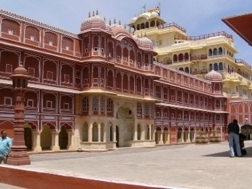 City Palace (Jaipur)