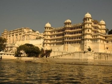 City Palace (Udaipur)