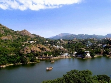 Nakki Lake (Mount Abu)