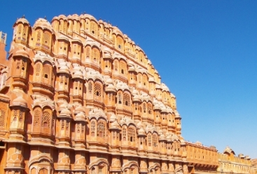 6 Nights 7 Days Golden Triangle Tour
