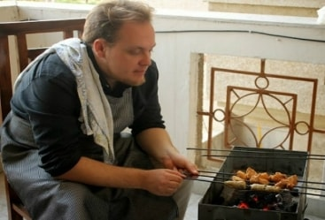 Agra Cooking Classes