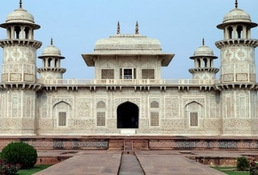 Agra City Tour With Bharatpur