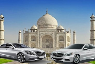 Agra Same Day Tours By Car