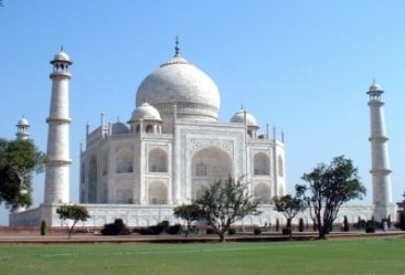 2 Days Agra Tour From Jaipur