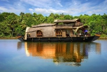 6 Nights 7 Days Kerala Tour
