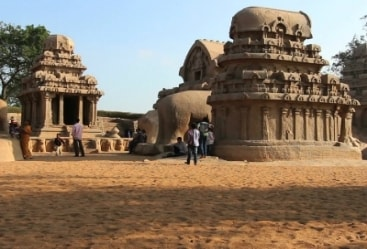 Mahabalipuram Tour Package