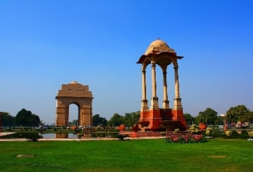 2 Days Delhi Tour from Agra