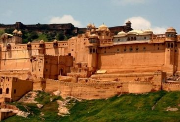 Forts and Palaces Tour of Rajasthan With Delhi
