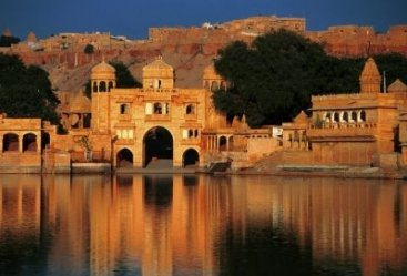 Glorious Rajasthan Tour