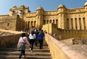 Jaipur Heritage and Cultural Walk
