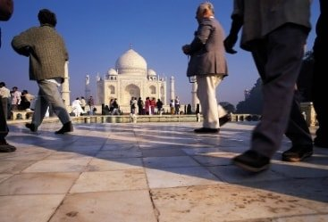 Agra Heritage and Cultural Walk