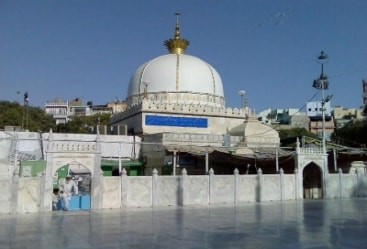Jaipur Day Tour With Ajmer
