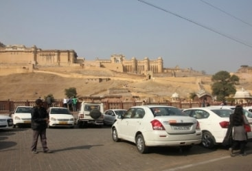 Jaipur Same Day Tours By Car