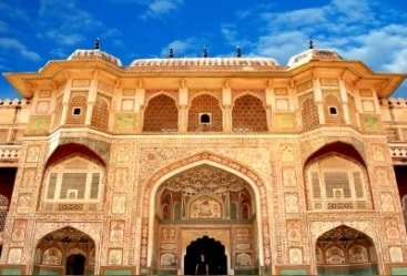 Rajasthan Tour From Delhi