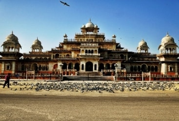 2 Days Jaipur Tour from Agra