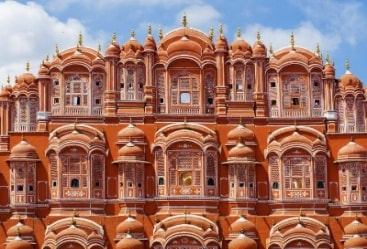 2 Days Jaipur Tour from Delhi