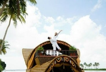 5 Nights 6 Days Kerala Honeymoon Tour