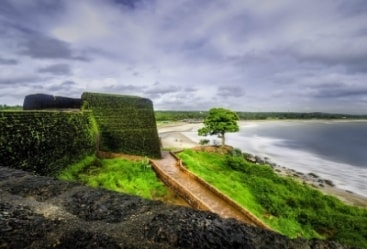 7 Nights 8 Days Best of Kerala Tour