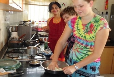 Mumbai Cooking Classes