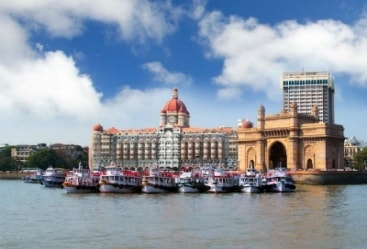 2 Days Mumbai Tour From Pune