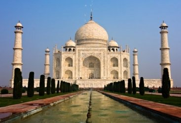 Taj Mahal Tour With Amritsar