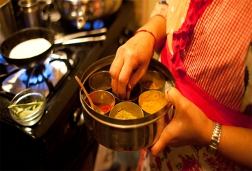 Cooking Classes in India