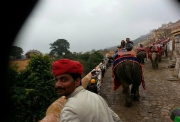 Jaipur Day Tours